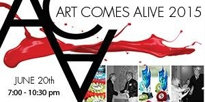 aca art comes alive exhibit cincinnati ohio