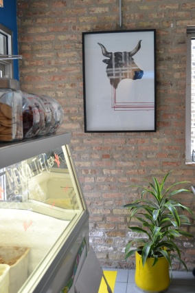 puesto sandwich stand lakeview chicago hex by adr